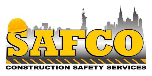 Free 4hr Supported Scaffold Class