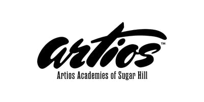 2019 Artios of Sugar Hill Winter Concert - Euphony