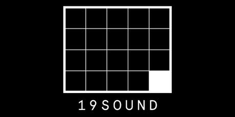 More Than Meets The Ear - A Presentation By 19 Sound – Guest Lecture tickets