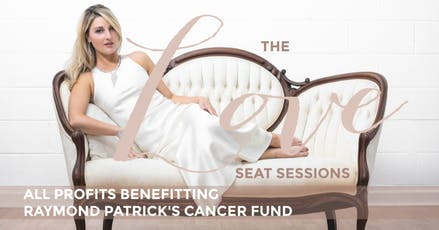 The LOVEseat Sessions- Portraits with a Cause! tickets