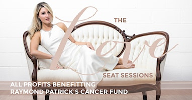 The LOVEseat Sessions- Portraits with a Cause!