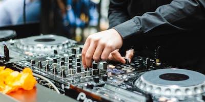 DJ Crash Course