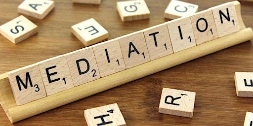 40 Hour Basic Mediation Training