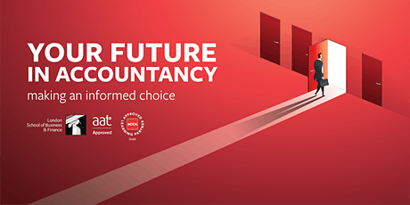 Your future in accountancy: making an informed choice tickets