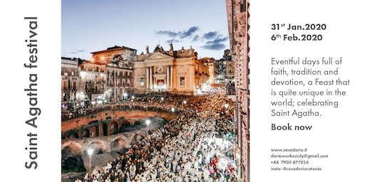 Saint Agatha Festival