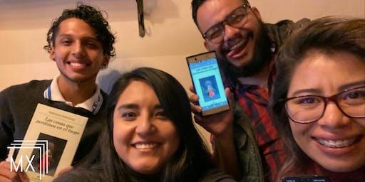 Monterrey Reunión México Lector.