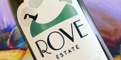 Rove Estate Proprietor's Dinner