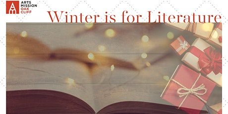 Winter is for Literature tickets