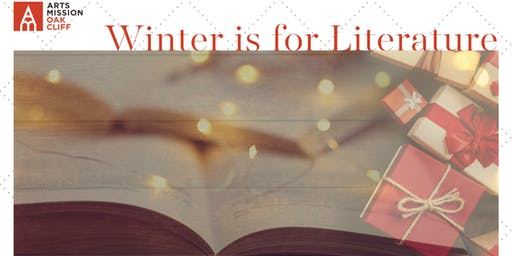 Winter is for Literature