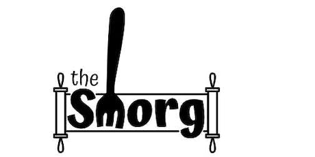 Taste of THE SMORG tickets