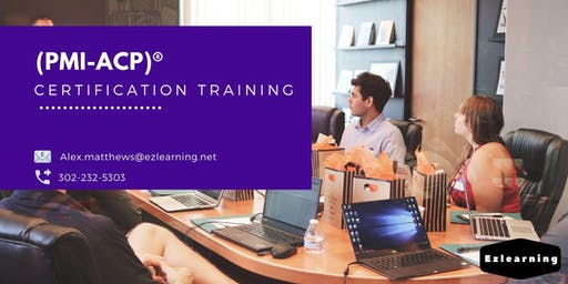 PMI-ACP Classroom Training in Panama City Beach, FL