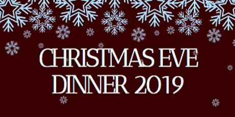 Christmas Eve Dinner at The Crescent Club tickets