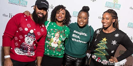 Special Delivery: A Holiday Link Up [Ugly Sweater Party] | Saturday, December 21st tickets