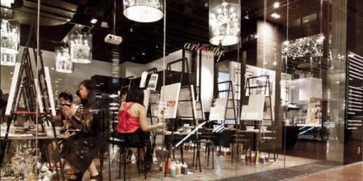 FREE to join Art Jamming Workshop