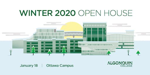 Open House - Winter 2020