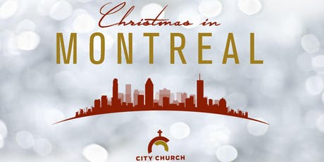 Christmas Eve in Montreal tickets