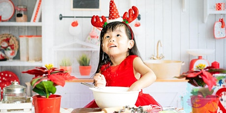 Christmas Mini Photosession 2019 (22nd December 2019) tickets