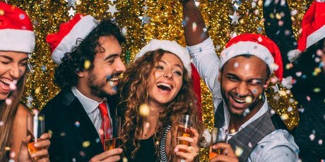 Jingle Jam 2019 Holiday Penthouse Party at 230 Fifth Rooftop tickets