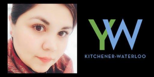 16 Days of Activism against gender-based violence - Wazhma's Journey