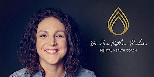 Finde heraus, wie du Ängste, Verspannungen und Stress an der Wurzel lösen kannst