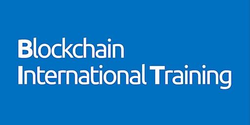 Cambridge Accredited Certificate Course in Blockchain Technology - Krakow, PL