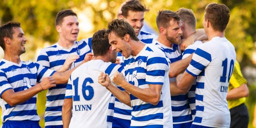 Lynn University Men's Soccer: NCAA Super Region Second Round Match