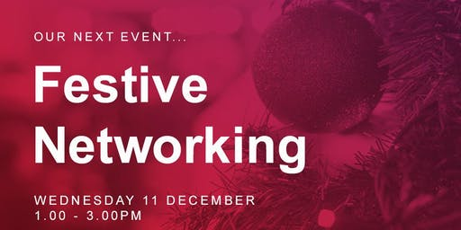 LTBN Festive Networking Session