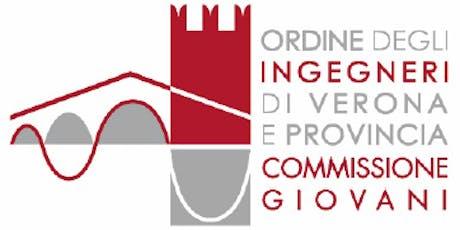 Cena di Natale 2019 - Com.ne Giovani Ordine Ingegneri di Verona biglietti