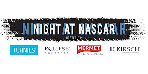 Night at NASCAR