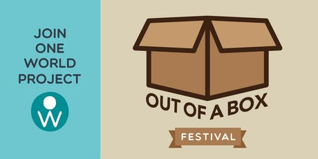 OWP Out of a Box tickets
