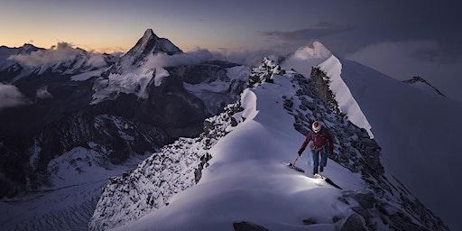Banff Mountain Film Festival - London - 23 March 2020