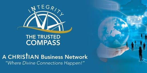 The Trusted Compass -- Christian Business Networking Luncheon