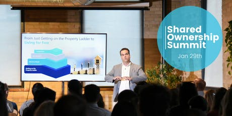Shared Ownership Summit tickets