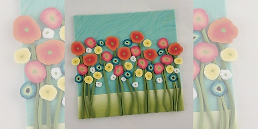 Craft Workshop : Clay Floral Art