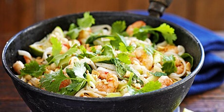 Thai Cuisine Cookery Course tickets