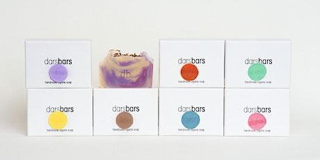 DarsBars Pop-Up Shop tickets