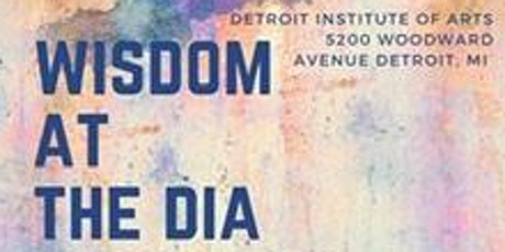 WISDOM AT THE DIA tickets