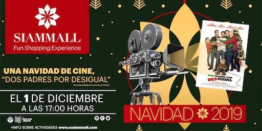 Una Navidad de cine en Siam Mall