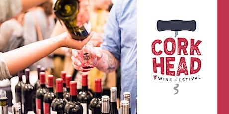 Cork Head Wine Festival 2020 tickets