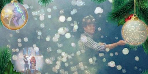 Mujishan's Christmas Bubbleland