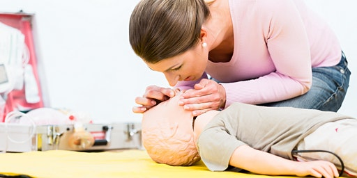 First Aid, Croxley Green Family Ctr, 19:00 - 21:00, 27/01/2020