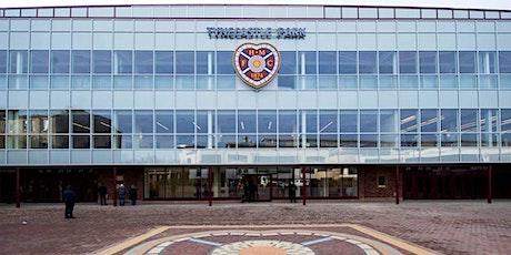 Edinburgh Jobs Fair tickets
