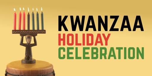 Annual Kwanzaa Holiday Celebration