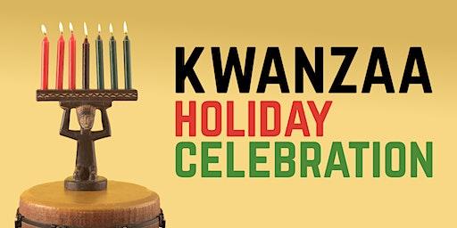 Annual Kwanzaa Holiday Celebration