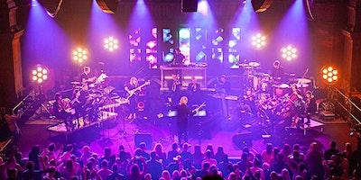 Symphonic Ibiza Orchestra : Ibiza Classical in Derbyshire 2020