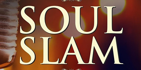 The Soul Slam Singer-Songwriter Competition tickets