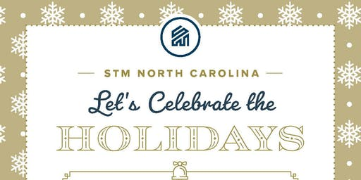 STM Fayetteville Holiday Party