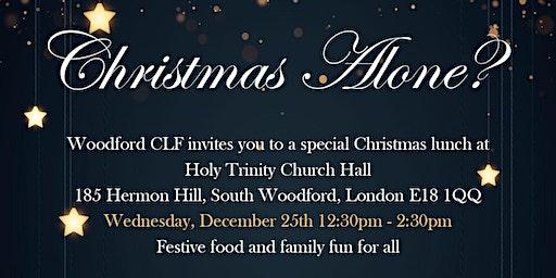 Community Christmas - Woodford, London