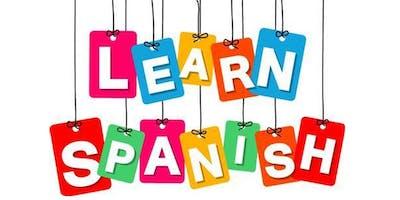Free Conversational Spanish Classes for Intermediate level