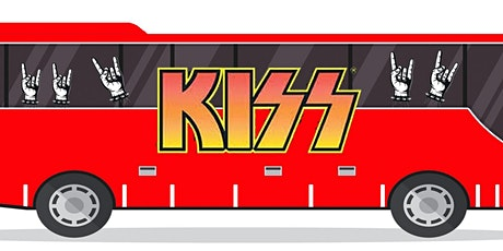 KISS: End of the Road World Tour BUS TRIP! tickets